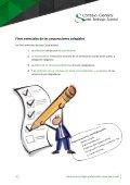 ¿Qué son los colegios profesionales y para qué sirven? - Page 6