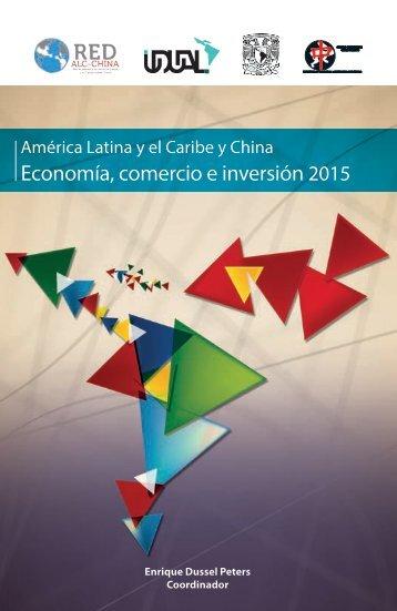 Economía comercio e inversión