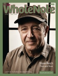 Volume 21 Issue 7 - April 2016