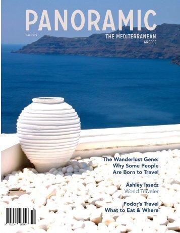 Panoramic Magazine