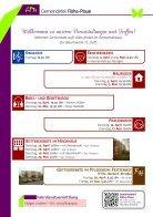 Kirchgemeindebrief April/Mai 2016 - Page 6