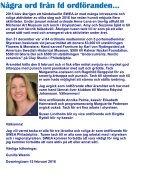 SWEA Philadelphia e-Blad: Vår 2016 - Page 4