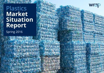 Plastics Market Situation Report