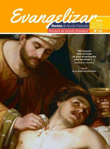 032 Revista Evangelizar abril-16