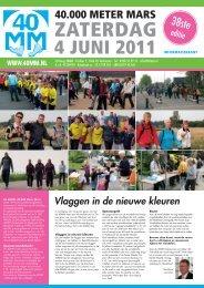 verdeling sponsorgelden 2010 - 40MM.nl