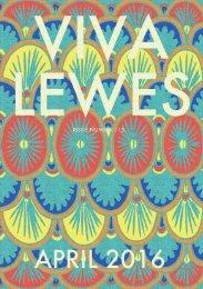 Viva Lewes Issue #115 April 2016