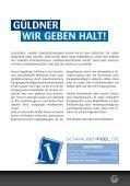 Güldner - WIR SCHAFFEN VERBINDUNGEN! - Seite 3