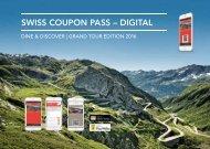 STC SwissCouponPass Digital 2016 English