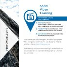Ghostthinker - Social Video Learning Broschuere 2016 - Page 7