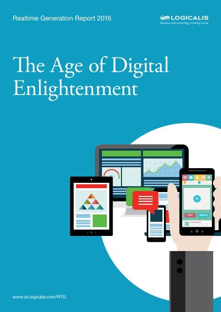 The Age of Digital Enlightenment
