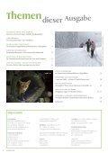 NAGELFLUH Herbst/Winter 2015/16 - Das Naturpark-Magazin - Seite 4