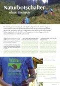 NAGELFLUH Herbst/Winter 2015/16 - Das Naturpark-Magazin - Seite 5