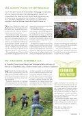 NAGELFLUH Herbst/Winter 2015/16 - Das Naturpark-Magazin - Seite 7
