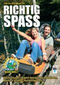 NAGELFLUH Frühjahr/Sommer 2015 - Das Naturpark-Magazin - Seite 2