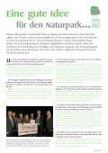 NAGELFLUH Frühjahr/Sommer 2015 - Das Naturpark-Magazin - Seite 5