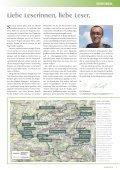 NAGELFLUH Frühjahr/Sommer 2013 - Das Naturpark-Magazin - Seite 3