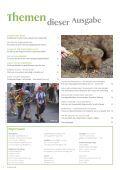 NAGELFLUH Frühjahr/Sommer 2013 - Das Naturpark-Magazin - Seite 4