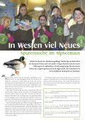 NAGELFLUH Frühjahr/Sommer 2013 - Das Naturpark-Magazin - Seite 5