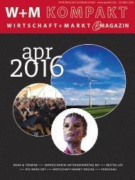 W+M Kompakt April 2016