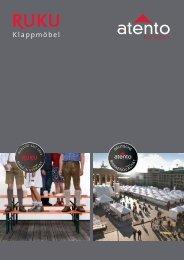 Atento Katalog - 2016 (Version 1)