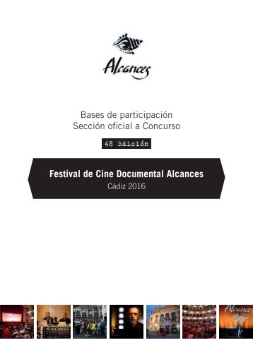 Festival de Cine Documental Alcances