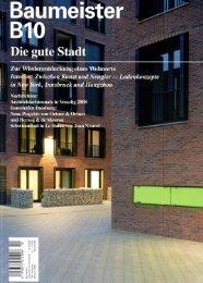 Ton, Steine, Scherben, Wohnen - Jo Janssen Architecten