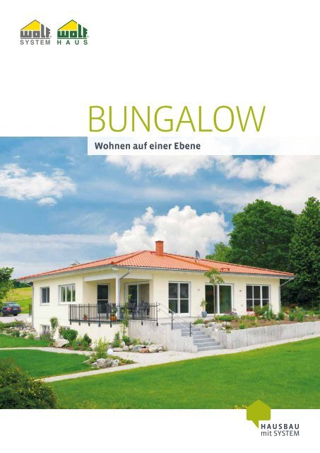 Prospekt Bungalow