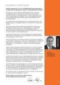 Qualifikation schafft Zukunft - ZAB - Seite 3