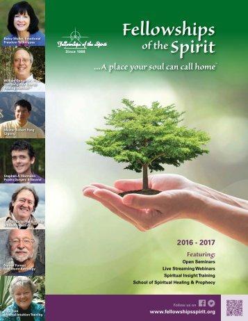 Fellowships Spirit