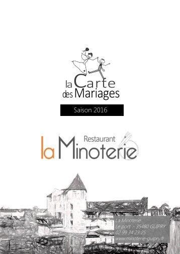 Carte mariage février 2016