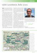 NAGELFLUH Frühjahr/Sommer 2016 - Das Naturpark-Magazin - Seite 3