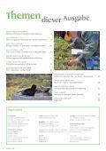 NAGELFLUH Frühjahr/Sommer 2016 - Das Naturpark-Magazin - Seite 4