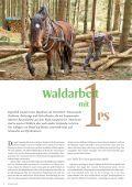 NAGELFLUH Frühjahr/Sommer 2016 - Das Naturpark-Magazin - Seite 6