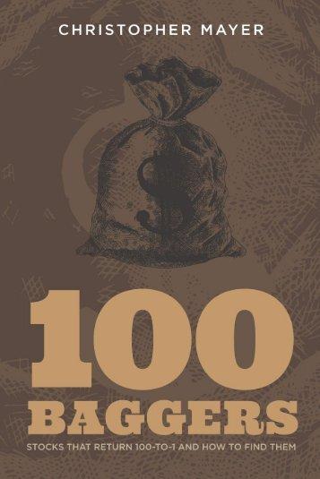 100Baggers