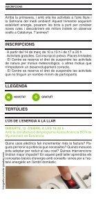 AULA D'EDUCACIÓ AMBIENTAL DE LES CORTS - Page 2