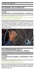 AULA D'EDUCACIÓ AMBIENTAL DE LES CORTS - Page 4