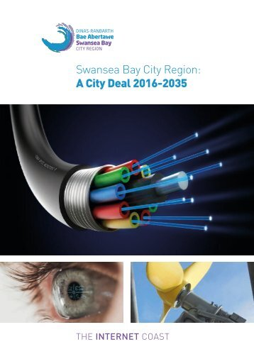 Swansea Bay City Region A City Deal 2016-2035