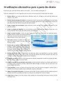 UTILIZAÇÕES ALTERNATIVAS - Page 2