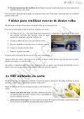 UTILIZAÇÕES ALTERNATIVAS - Page 3