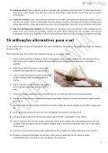 UTILIZAÇÕES ALTERNATIVAS - Page 5