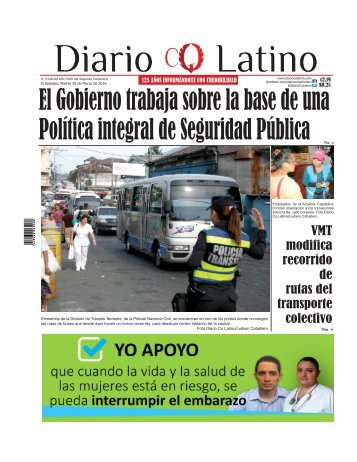 Edición 29 de Marzo de 2016
