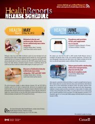MAY HEALTH JUNE HEALTH