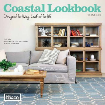 HB&Co. Coastal Lookbook
