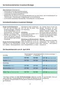 Programm Investment Strategien - Page 4