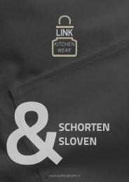 Schorten & Sloven 2016