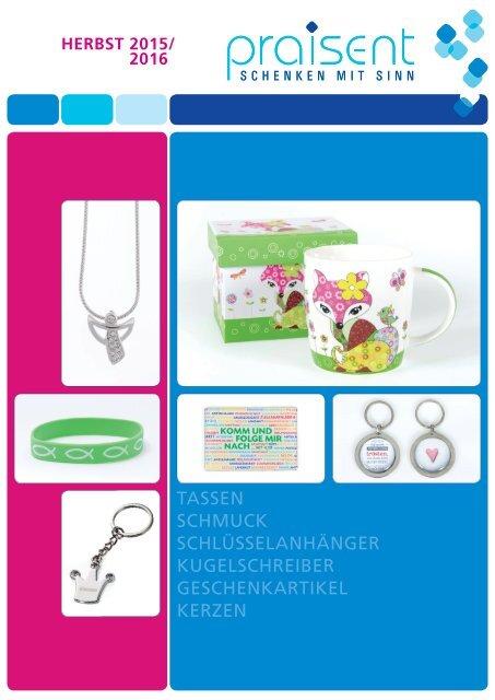 Praisent Katalog Herbst 2015/2016