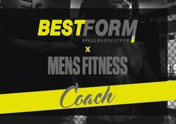 BestForm Coach_katalog