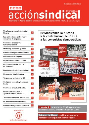 acciónsindical