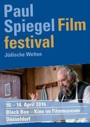 Spiegel festival