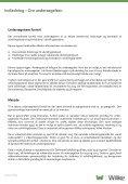 kendskab til udviklingsbistand og forholdene i udviklingslandene - Page 4